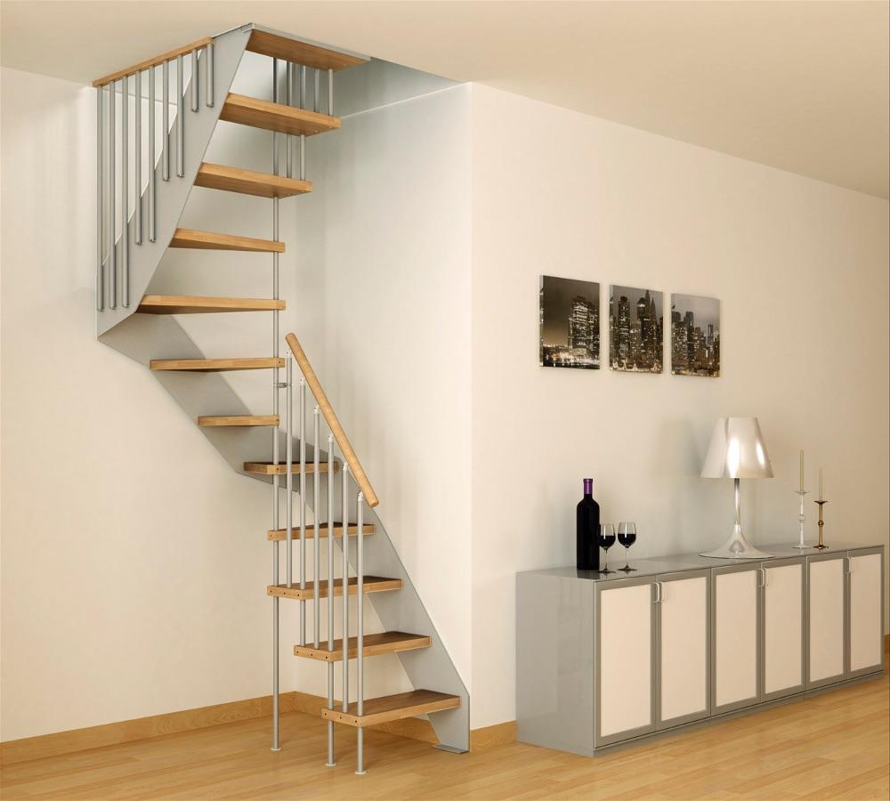 Ringhiere per scale interne, parapetti, rivestimenti - Lineascale