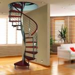 scala-elicoidale-legno-acciaio-inox-zaffiro-L3-lineascale